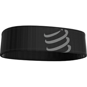 Compressport Free Riem, black